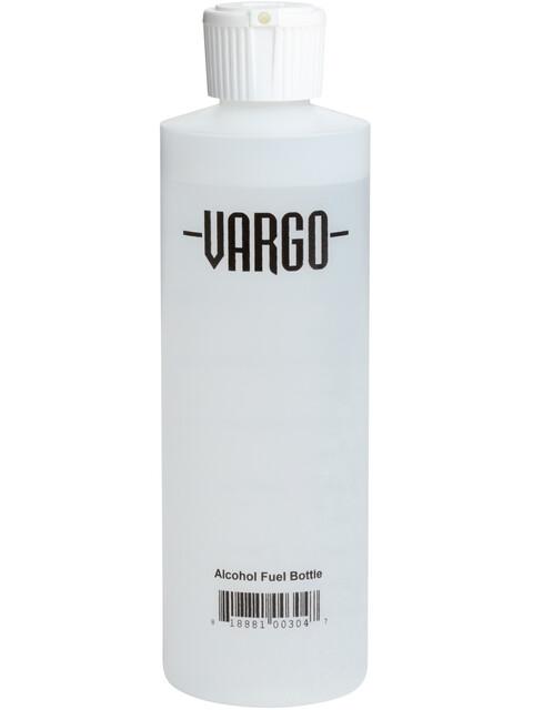 Vargo Spirit Bottle Petrol 250ml transparent